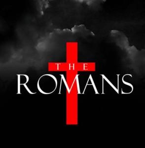 the romans logo