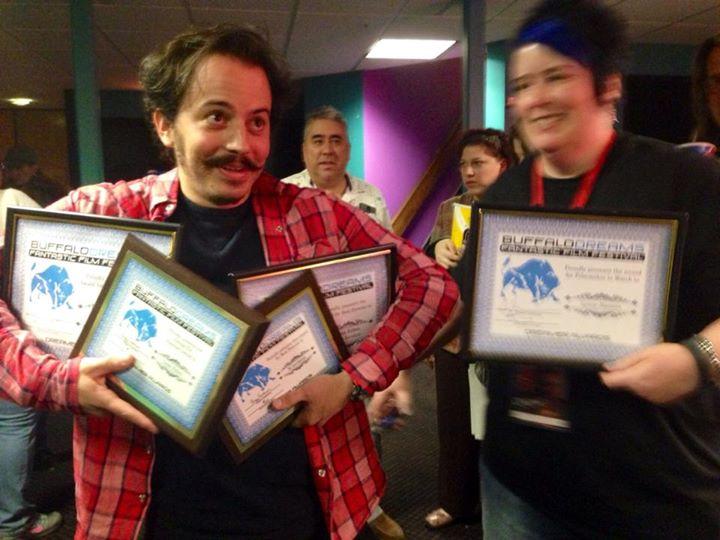 Isaac awards