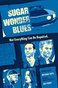 Sugar Wonder Blues