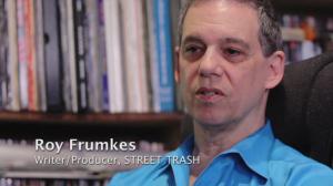 Roy Frumkes